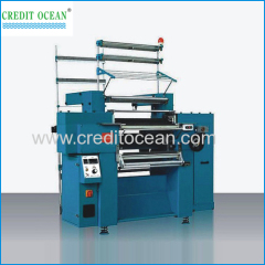 CREDIT OCEAN automatic lace crochet machine