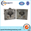 high quality precision injection plastic tv mould zinc aluminum alloy die casting mold making