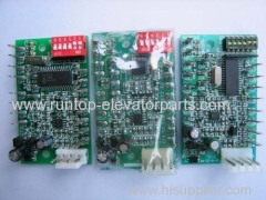 OTIS elevator parts small PCB RS5
