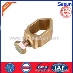 Earthing Rod Copper Clamp