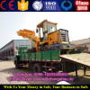front diesel small wheel loader for sale