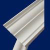 MACHINE MADE GYPSUM CORNICE