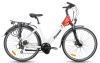 Electric bike city mid drive motor model