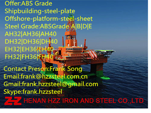 ABS A|ABS B|ABS D|ABS E|Shipbuilding-Steel-Plate|Offshore-Steel-Sheets