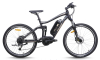 Electric bike mountain mid drive motor model