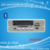USB SD fm bluetooth aux mp3 circuit board for audio amplifier speaker