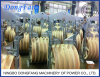 Five Sheaves Helicopter Stringing Blocks for 400KV transmission lines