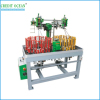 CO High speed flat cord braiding machine