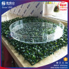 China factory wholesale acrylic shower tray /clear acrylic tray