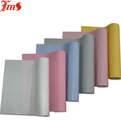 2mm Thick Insulator Slip Heat Resistant Flexible Silicone Rubber Sheet