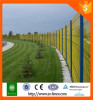 China Alibaba home garden 3d folds welded wire mesh fence