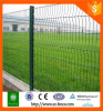 hot sales galvanized wire mesh fence panel