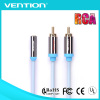 Aux Audio 3.5mm Stereo Female to 2 RCA Y CABLE wholesale price