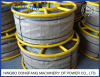 16MM Anti Twist Steel Wire Rope for Two bundled conductors stringing