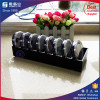 Desk Organizer acrylic compact display stand