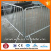 Hot dip galvanized road traffic barrier and gate