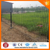 High Quality 4x4 Pvc Coated Welded Wire Mesh Fence