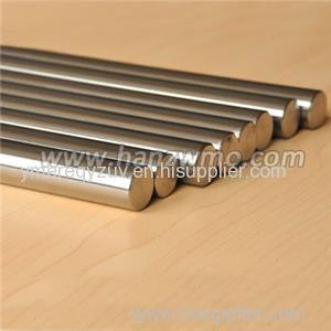 Molybdenum Bar Product Product Product
