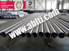 titanium welded tube and pipe