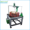 High speed three colors cord braiding machine
