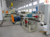 EPDM compound granulator machine