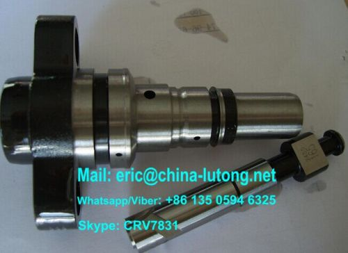 Volvo Diesel Plunger, element of 2 418 455 122 from China
