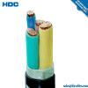 New zealand Low voltage holesaw 630 sq mm power cables aluminium flexible cable PVC insualtion