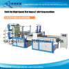 Fully Automatic T shirt Shopping Bag Making Machine