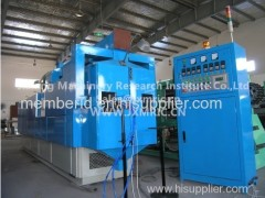 Automobile Air Condition Compressor Piston Teflon Ptef Spraying Machine