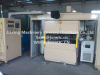 double top high frequency rolling trickling machine