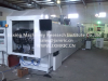 double top armature rolling trickling machine