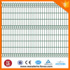 CE Certified 3D Wire Mesh Iron Garden Fence Panel