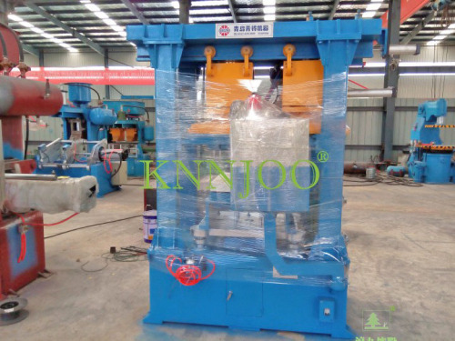 HIgh Quality and Good Service ZH Series Horizontal Type Core Shooting Machine