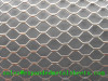 Steel Expanded Metal Sheet