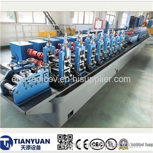 Oval Tube Mill Product Product Product