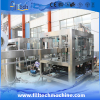 High Quality Automatic fruit juice filling production line