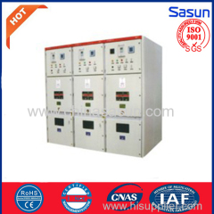 Medium voltage withwrawable switchgear