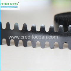 handbag lace acetate cellulose film