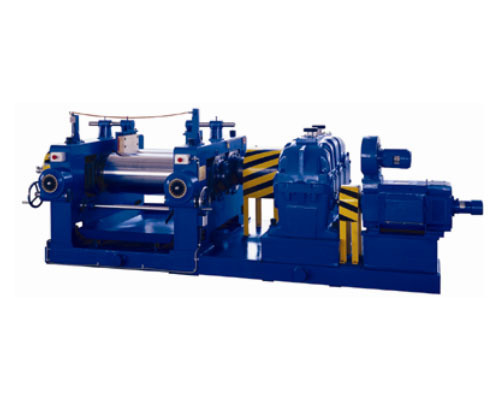 XK-810 open mill/China mixing mill
