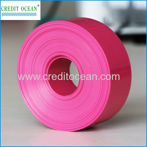 shoes lace acetate cellulose film Tropical Peach 80W0