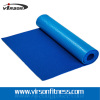 Virson durable double layer pvc yoga mat for yoga exercise