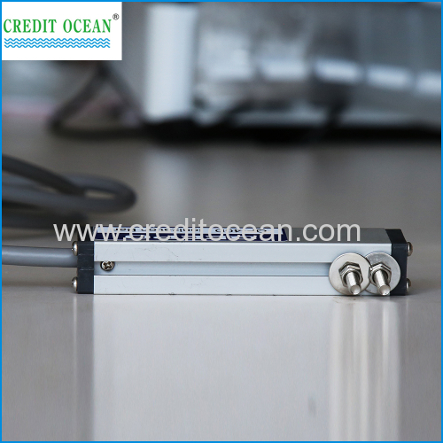 High quality static bar for label cutting machine