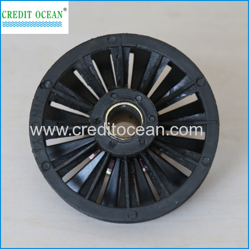 wheel for needle loom part / weaving machine