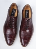 Fashion Mens Business Leather Shoes