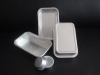 Airline Food Container for Aluminium Foil