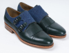 New Fashion Leather Business Men Shoes