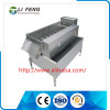 Automatic high pressure to replace the membrane auto washing filter press