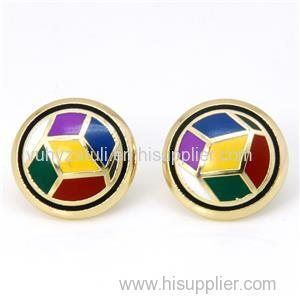 Enamel Earrings Product Product Product