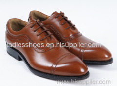 wholesale hot-selling business classic men shoes