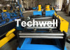 Q235 12-15m/min Forming Speed Cable Tray Forming Machine With 1.8-2.3mm Thickness